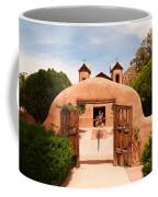 Santo Nino De Atocha Chimayo New Mexico Coffee Mug