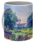 Santo Tomas University Coffee Mug
