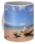 Sanur Beach - Bali Coffee Mug