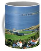 Sao Miguel Island - Azores Coffee Mug