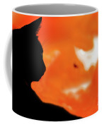 Saphira At Sunset Coffee Mug