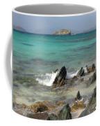 Sapphire Beach Coffee Mug