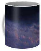 Sapphire Storm Coffee Mug