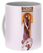 Sarah Bernhardt Coffee Mug by Granger
