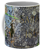 Sarah Coffee Mug