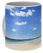 Sarasota Beach Coffee Mug