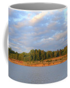 Sardis Lake Coffee Mug