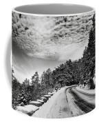 Sargents Drive Coffee Mug