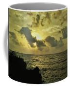 Sarjekot Sunset Point Coffee Mug