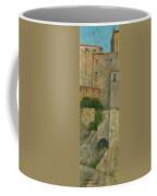 Sartene Corsica Coffee Mug