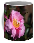 Sasanqua Camellia Coffee Mug