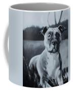 Sasha - The Third  Coffee Mug