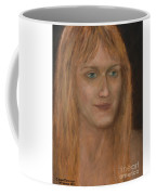Sasha Coffee Mug