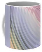 Satin Movements Lavender Coffee Mug