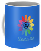 Sattva Institute Coffee Mug