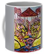 Saturday Afternoon Delight  Coffee Mug