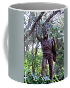 Saturiwa Coffee Mug