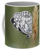 Satyr On The Grass Coffee Mug