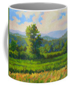 Sautee Vista Coffee Mug