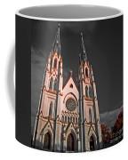 Savanna Georia Church Color Infrared 74 Coffee Mug