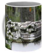 Savannah Bonaventure Coffee Mug