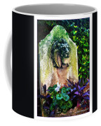 Savannah Fountain Coffee Mug
