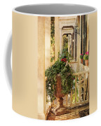 Savannah Porch Coffee Mug