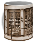 Savannah Sepia - Antique Shop Coffee Mug