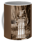 Savannah Sepia - Broken Coffee Mug