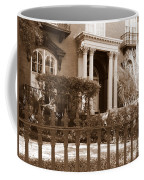 Savannah Sepia - Mercer House Coffee Mug