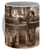 Savannah Sepia - River Walk Coffee Mug