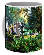 Savannah Square Coffee Mug