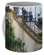 Savannah Stairs Coffee Mug