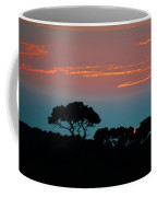 Savannah Sunset Coffee Mug