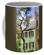 Savannah's Best Coffee Mug