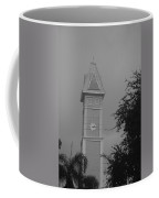 Save The Clock Tower Coffee Mug