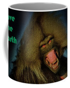 Save The Earth Coffee Mug