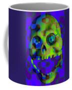 Saved Coffee Mug