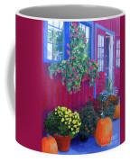 Savickis Market Coffee Mug