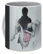 Saving Liberty Coffee Mug