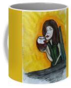 Savor Coffee Mug
