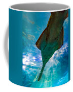Sawfish Coffee Mug