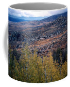 Sawtooth National Forest 1 Coffee Mug