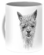 Sawyer Coffee Mug