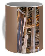 Sawyer No2 Coffee Mug