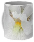 Say Ahhh Iris Series 11 Coffee Mug
