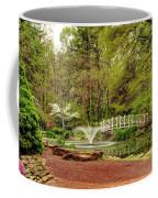Sayen Gardens Bridge Series Coffee Mug