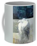 Saying Goodbye Coffee Mug