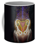 Saying Goodbye To Sherry Rose Coffee Mug