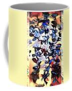 Saying It Again - Quietly  Coffee Mug